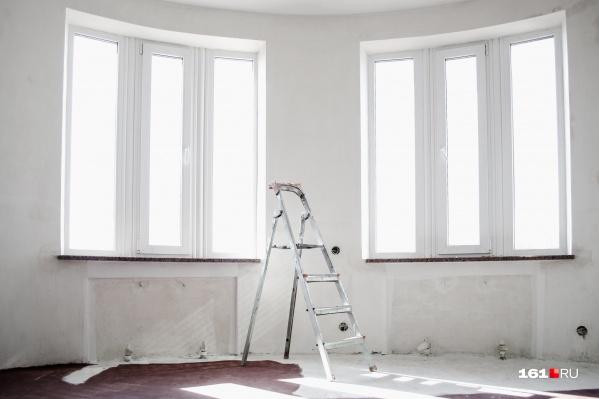 Эксперт расскажет о секретах домашнего ремонта