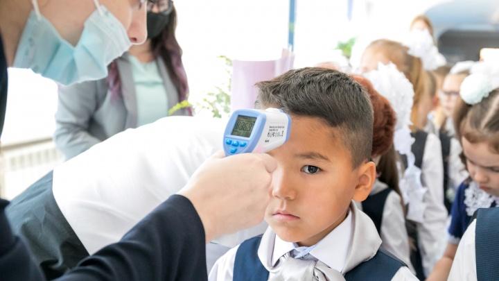 «Возможно, мутирование вируса»: в Красноярске дети стали тяжелее переносить коронавирус