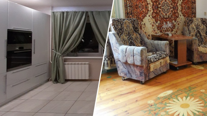 Ищут хозяев по 6 лет: топ-8 квартир Красноярска, которые собственники не отчаиваются продать