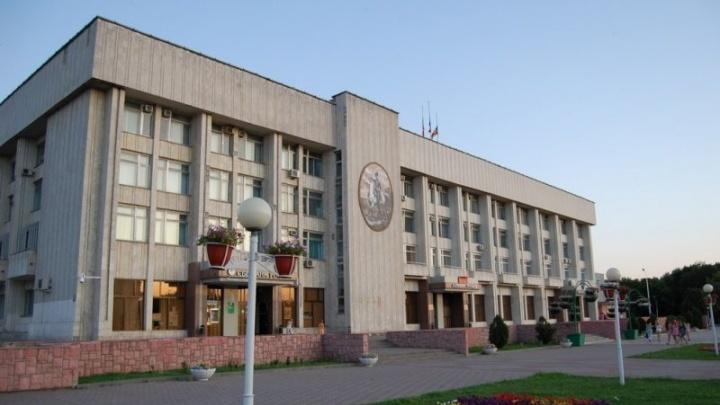 В Новочеркасске усилили коронавирусные ограничения