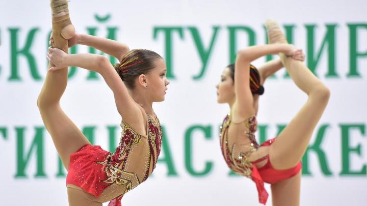 Гимнастки из Уфы остались без денег за отказные билеты, потому что так захотели в авиакомпании