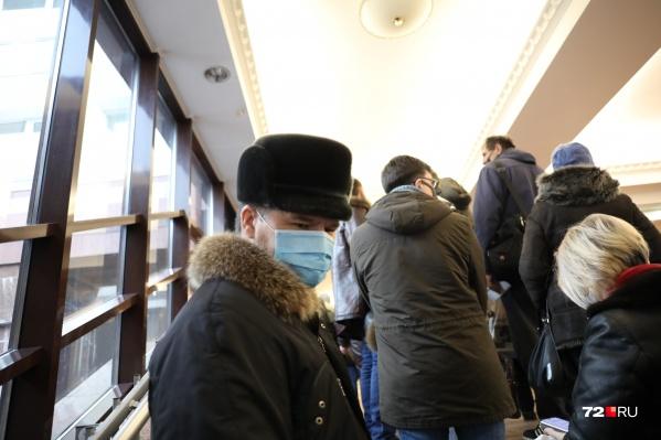 Алтынова обвиняют по части 5 статьи 290 «Получение взятки»