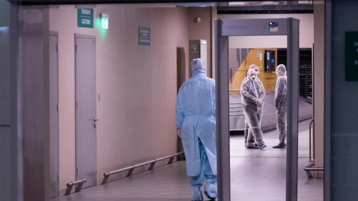 В Ростовской области обновился максимум по смертям от COVID-19