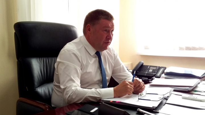 «Как вообще тренироваться?»: в Волгограде глава облкомспорта рассказал о проблемах из-за COVID-19