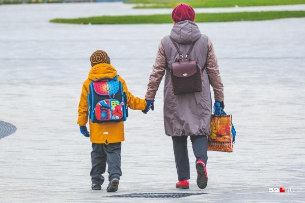 С 9 ноября большинство детей снова отправятся в школы