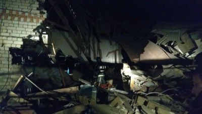В Вачском районе взорвался газ в жилом доме, пока все спали. Показываем фото и видео