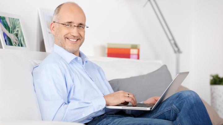 Клюква запустила новый Интернет-банк