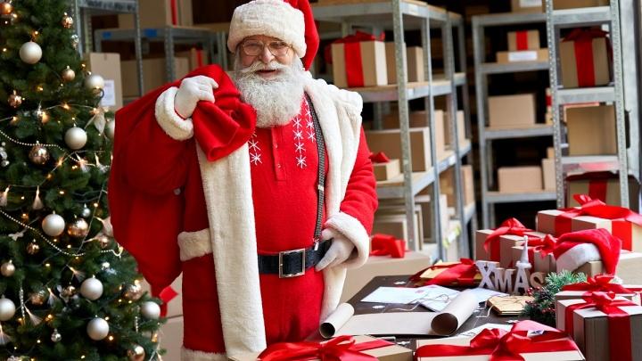 «Пятёрочка» вновь исполнит новогодние мечты ярославцев