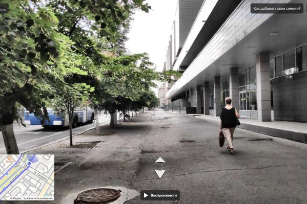 Волгоградцы могут добавлять фото своих прогулок на народную карту