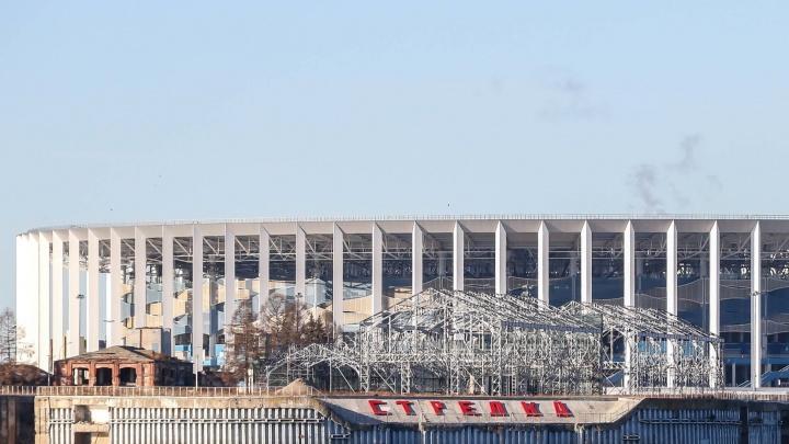 На реставрацию пакгаузов и создание культурного центра на Стрелке хотят потратить 660млн рублей
