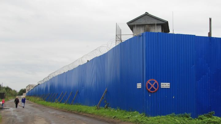 Жителя Северодвинска осудили на пять лет колонии за развращение несовершеннолетних