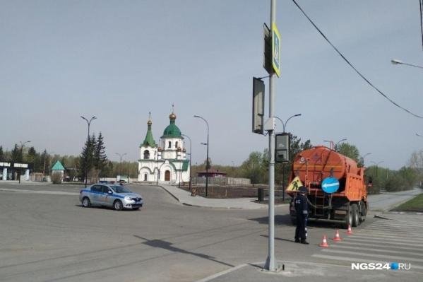 Стоимость работ по благоустройству кладбища — 111 миллионов рублей