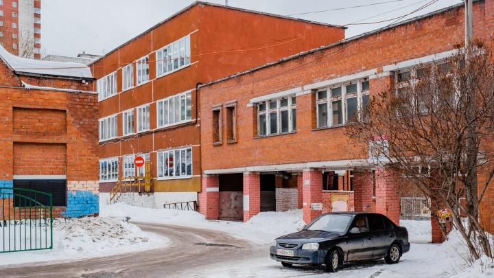 Прокуратура нашла нарушения прав учеников в пермском лицее № 9