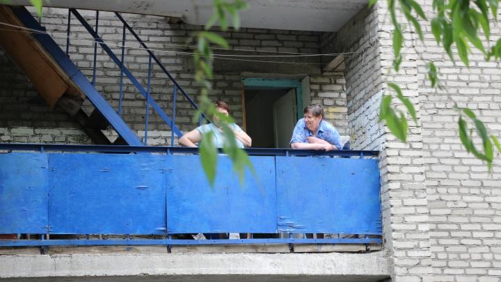 Жалобами омичей, заблокированных в общежитии из-за коронавируса, занялась прокуратура