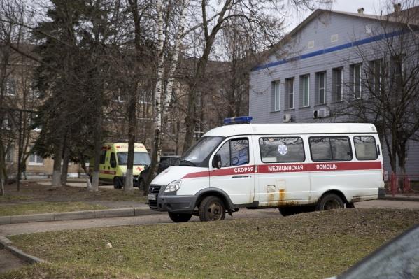 Каждый день в Ярославской области увеличивается число заболевших коронавирусом