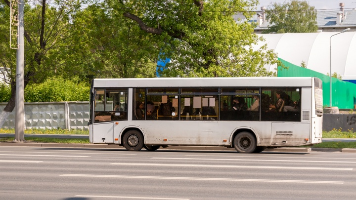 Автобусы до кладбищ в 2020 году пускать в Самаре не будут