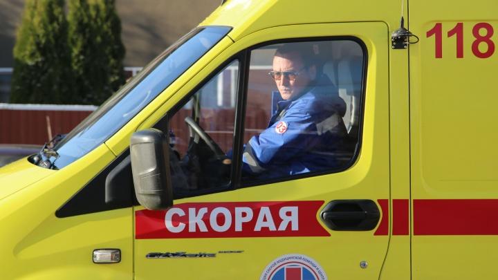 В Башкирии число погибших от COVID-19 достигло 64 человек
