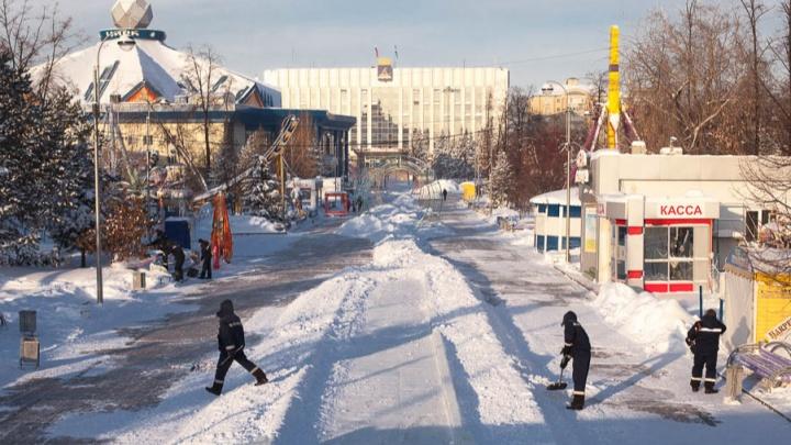 Больше 500человек попадут под сокращения на работе этой зимой в Тюменской области