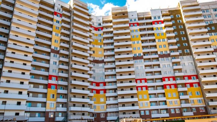 Сетевые застройщики заняли 34% рынка возводимого в России жилья