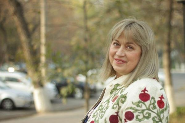 Людмила всю свою жизнь учила людей быть счастливыми и достигать успеха