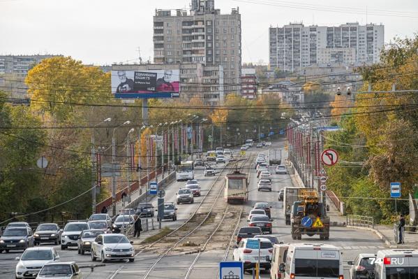 Срок эксплуатации Ленинградского моста закончился четыре года назад