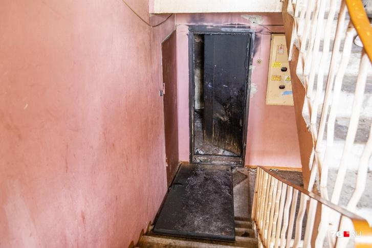 Это единственное жильё 40-летнего Алексея Загороднова