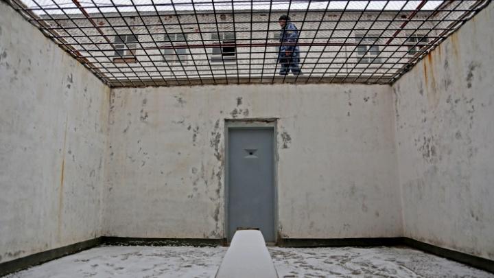 В Башкирии у заключенного подозревают COVID-19