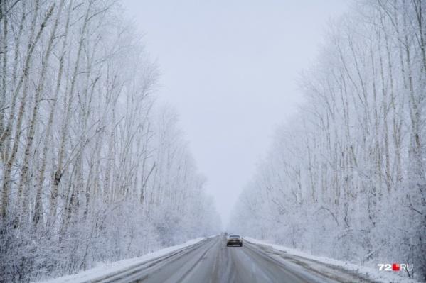 Дорогу, которая сейчас всего в две полосы, расширят, но жителям Боровского это причинит неудобства