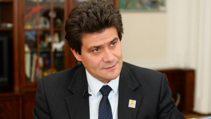 Мэр Екатеринбурга объяснил, зачем областное и городское здравоохранение сливаются
