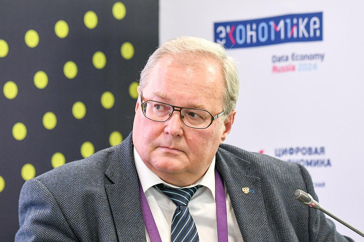 Алексей Боровков<br><br>автор фото&nbsp;Максим Григорьев/ТАСС