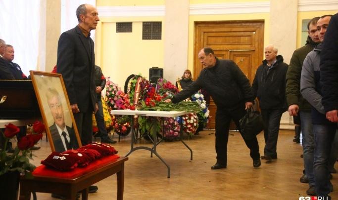 За смерть замдиректора РКЦ «Прогресс» будут судить его водителя