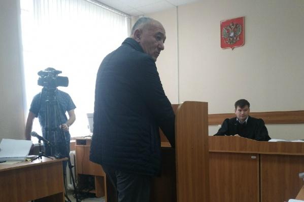 Расследование уголовного дела в отношении Авака Бабаяна еще продолжается