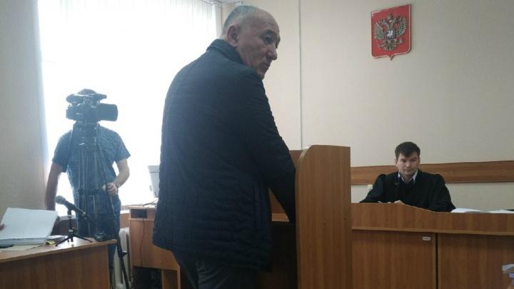Бизнесмена-свидетеля по делу экс-замгубернатора Зауралья обвиняют в уклонении от уплаты налогов