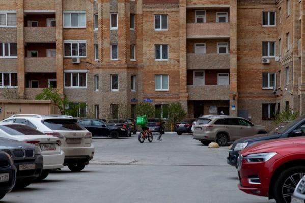 В Тюменской области уже более 500 заболевших коронавирусом