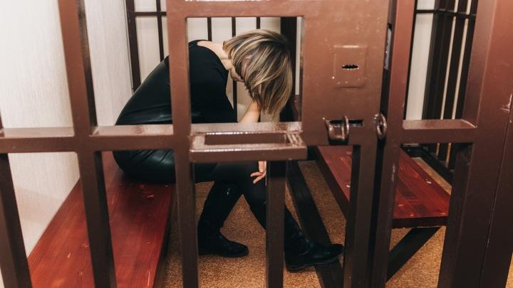 Жительницу Тольятти отдали под суд за истязание трехлетней дочери