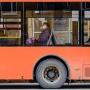 Из-за салюта в Перми продлят работу общественного транспорта. Список маршрутов