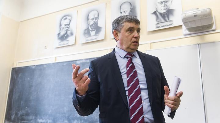 «Преподаватели стали больше работать»: ректор УрФУ отказался делать скидку на обучение из-за дистанта