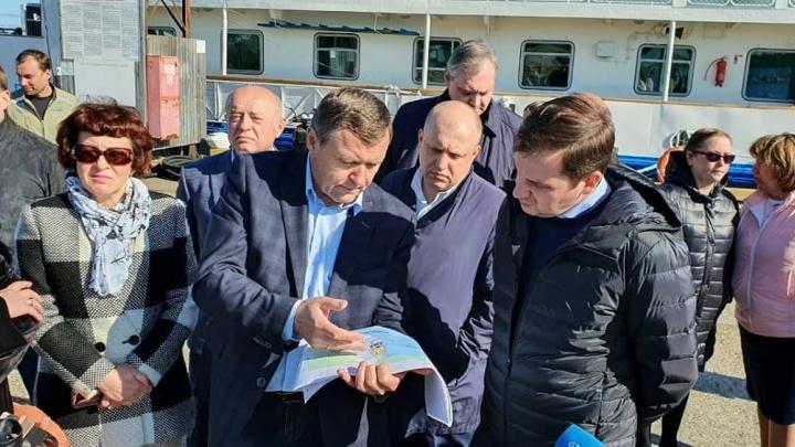 На Соловках приступили к новому этапу реконструкции взлетно-посадочной полосы аэропорта