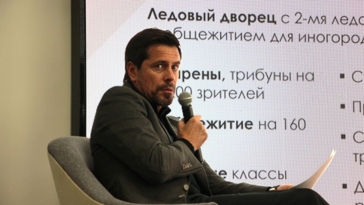 Председатель Совета директоров «Авангарда» рассказал о том, останется ли Сушинский в клубе
