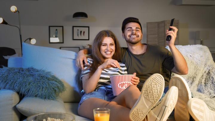 Ярославцы выбирали «Друзей»: какие сериалы и фильмы чаще других смотрели в самоизоляции