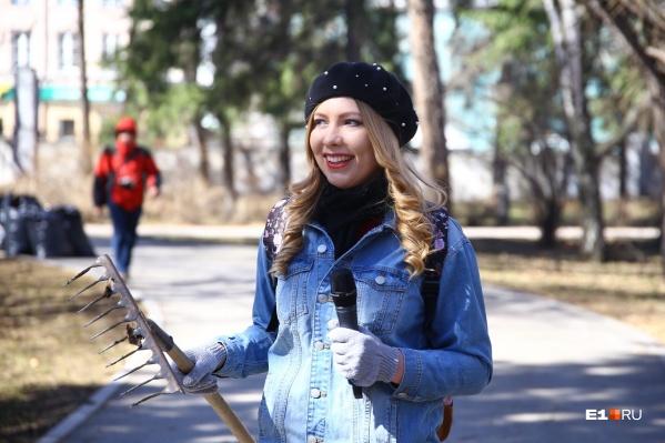 Жителей Екатеринбурга приглашают на субботник