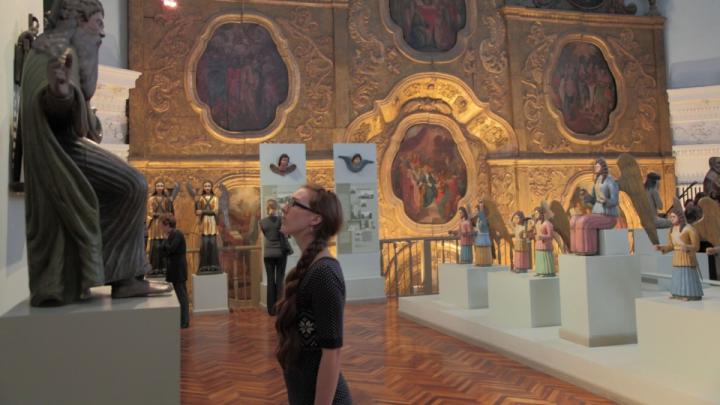 В Перми открываются галерея и музеи. Какие выставки и когда мы увидим?