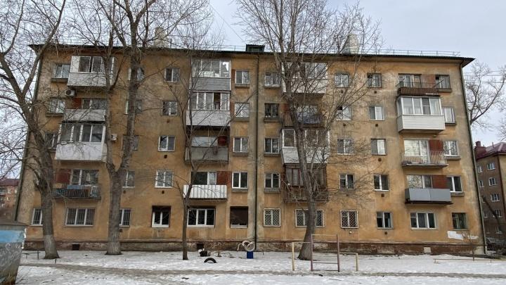 Плату за капремонт в Омской области предложили поднять в 1,5 раза