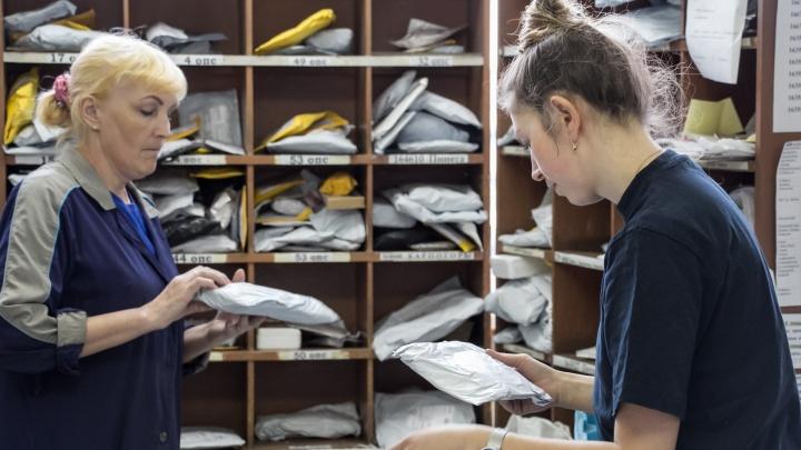 Сколько в Ростовской области почтальонов? Проверьте свои знания о работе донской почты