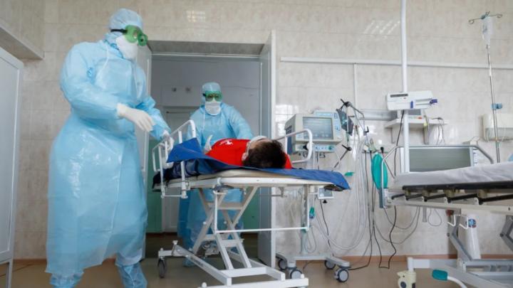 Роспотребнадзор рассказал подробности о новых заражениях коронавирусом в Прикамье