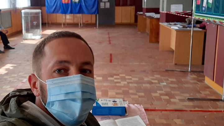 «Это многодневный цирк»: активист из Башкирии — о работе на избирательном участке в маленьком селе