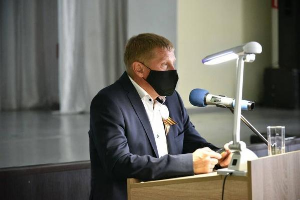 Больше половины заболевших не носили маски в общественных местах