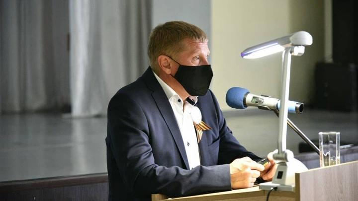 «Подобная беспечность дорого обойдется»: мэр кузбасского города — о коронавирусе