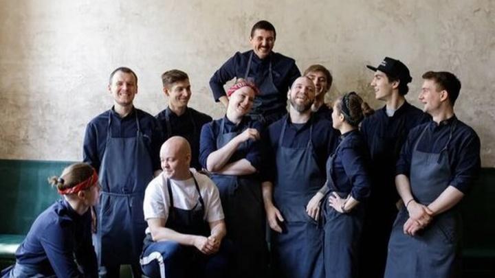 GQ признал ростовский ресторан лучшим в стране