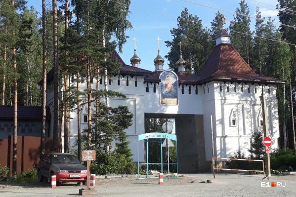 Среднеуральский женский монастырь оказался без настоятельницы